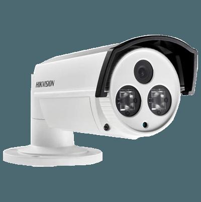 Configuración de cámaras ip bogota para empresas
