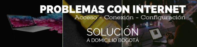 Soporte Internet Bogota
