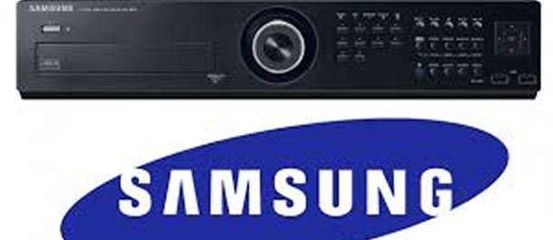 Recuperar contraseña dvr Samsung